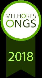 Melhores ONGs 2018